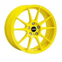Autec Wizard amarillo